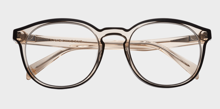 Stylish kylie minogue frames