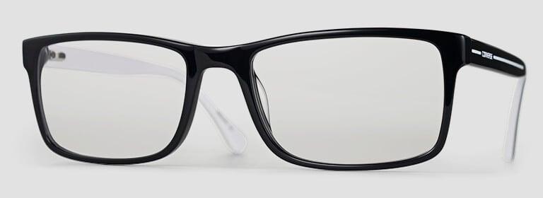 Rectangle glasses