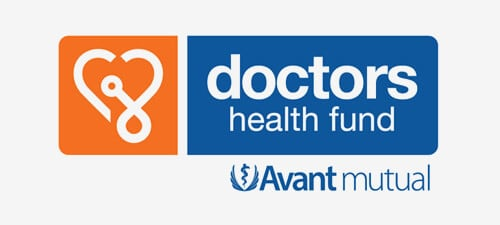 Doctors Health logo