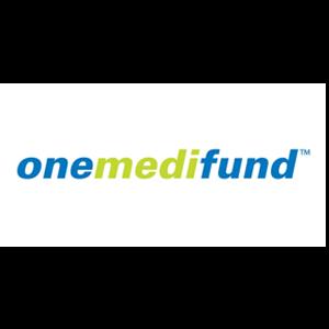 One medi fund logo