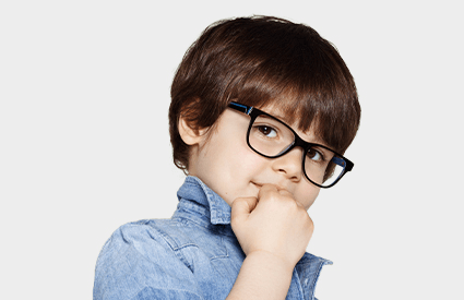 Free eye test for under 16s
